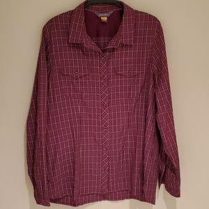 Eddie Bauer Travex Shirt